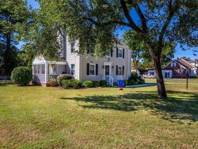 property image for 4505 Norman Road PORTSMOUTH VA 23703