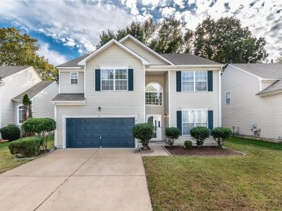 property image for 945 Holbrook Drive NEWPORT NEWS VA 23602
