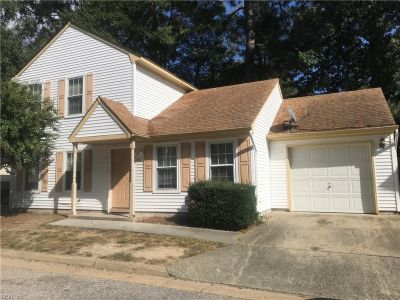 property image for 194 Hunt Club Run NEWPORT NEWS VA 23608
