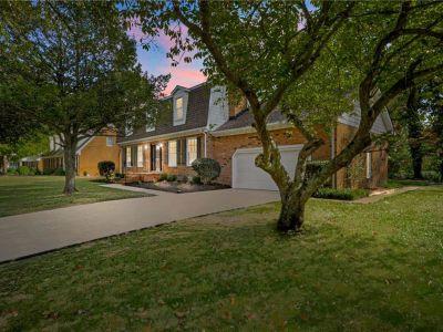 property image for 2816 Ashwood Drive CHESAPEAKE VA 23321