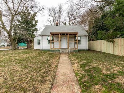 property image for 1832 Wickham Avenue NEWPORT NEWS VA 23607
