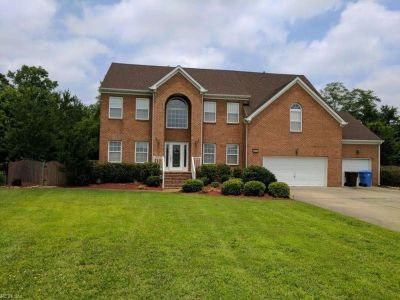 property image for 4400 Anchor Bend Court CHESAPEAKE VA 23321