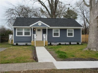 property image for 205 Boswell Drive HAMPTON VA 23669