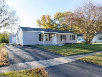 property image for 209 Beechdale Road PORTSMOUTH VA 23701