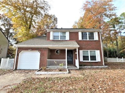 property image for 914 Belvoir Circle NEWPORT NEWS VA 23608
