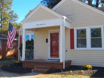 property image for 834 Orville Avenue CHESAPEAKE VA 23324