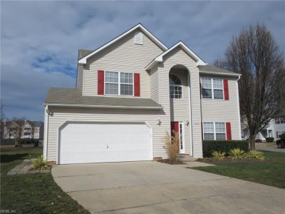 property image for 900 Cedar Glen Court NEWPORT NEWS VA 23602