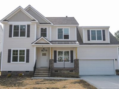 property image for 8 Goodson Way POQUOSON VA 23662