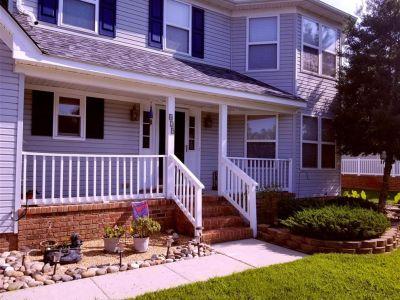 property image for 829 Parker Road CHESAPEAKE VA 23322