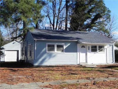 property image for 1007 Bowden Avenue CHESAPEAKE VA 23323