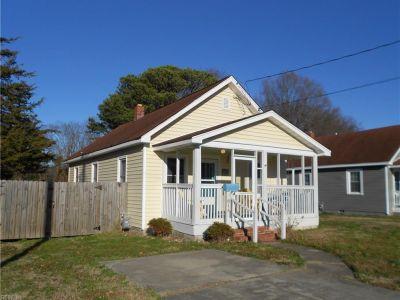 property image for 814 Buckroe Avenue HAMPTON VA 23664