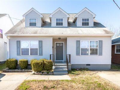 property image for 3 Calhoun Street HAMPTON VA 23669