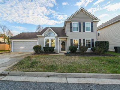 property image for 307 Oak Hill Way CHESAPEAKE VA 23320