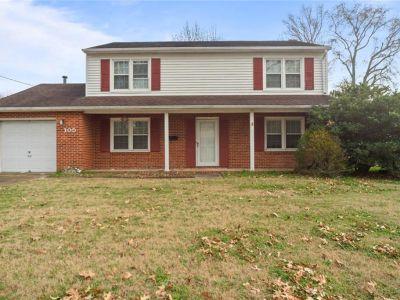 property image for 105 Hidalgo Drive HAMPTON VA 23669