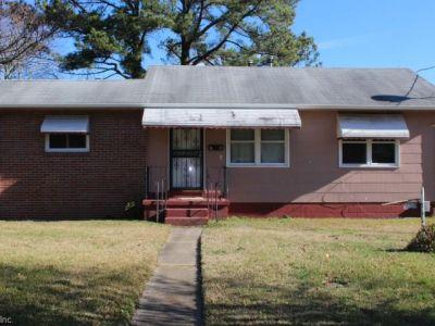 property image for 1607 Stratford Street PORTSMOUTH VA 23701