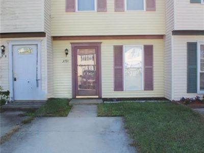 property image for 3731 Sugar Creek Circle PORTSMOUTH VA 23703