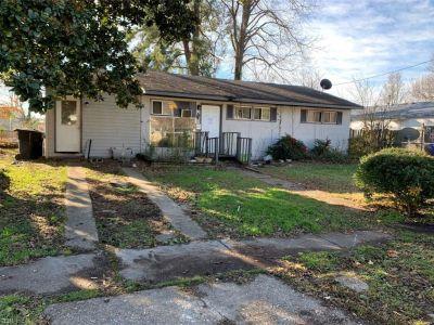 property image for 203 York Drive PORTSMOUTH VA 23702