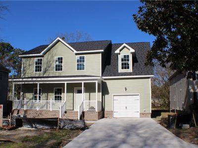 property image for 6004 East Avenue PORTSMOUTH VA 23703