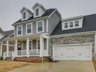 property image for 407 Terrywood Drive SUFFOLK VA 23434