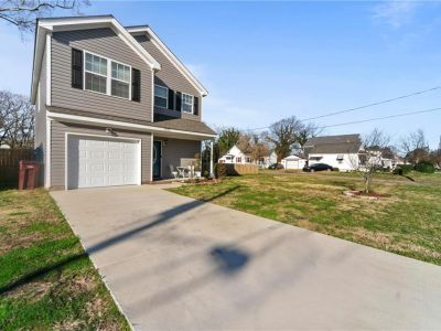 property image for 1300 Hoover Avenue CHESAPEAKE VA 23324