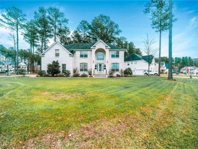property image for 272 GRANDVILLE Arch ISLE OF WIGHT COUNTY VA 23430