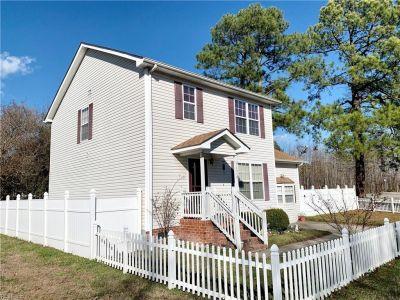 property image for 6340 Freeman Avenue SUFFOLK VA 23435