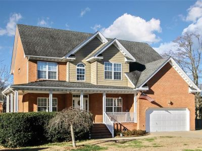 property image for 3353 Oyster Creek Drive SUFFOLK VA 23435