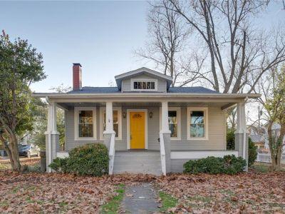property image for 41 Apple Avenue HAMPTON VA 23661