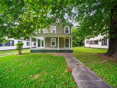 property image for 6415 Whaleyville Boulevard SUFFOLK VA 23438