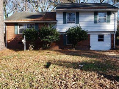 property image for 818 Arlington Terrace HAMPTON VA 23666