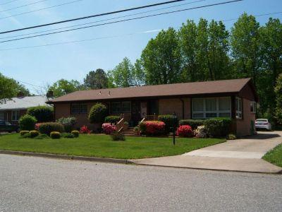 property image for 1105 Mary Peake Boulevard HAMPTON VA 23666