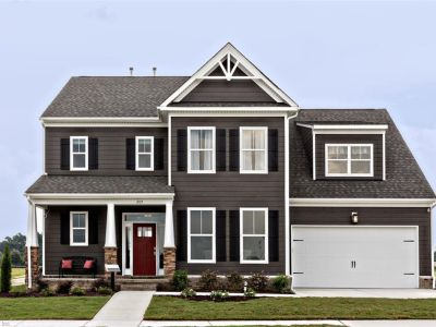 property image for 213 MCCORMICK Drive SUFFOLK VA 23434