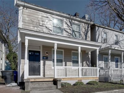 property image for 1912 North Street PORTSMOUTH VA 23704