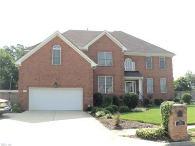 property image for 301 Clydes Way CHESAPEAKE VA 23320