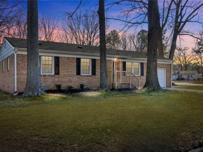 property image for 3905 Two Oaks Road PORTSMOUTH VA 23703