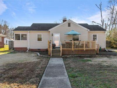 property image for 321 Bruce Street SUFFOLK VA 23434