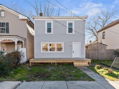 property image for 1404 Berkley Avenue CHESAPEAKE VA 23324