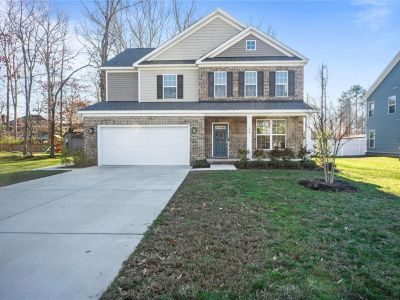 property image for 525 Butterfly Drive CHESAPEAKE VA 23322