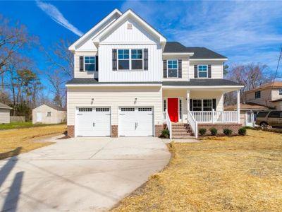 property image for 3872 Pughsville Road SUFFOLK VA 23435