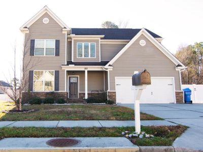 property image for 827 Evelyn Way CHESAPEAKE VA 23322