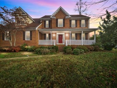 property image for 5025 Riverfront Drive SUFFOLK VA 23434