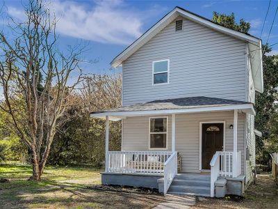 property image for 908 Douglas Avenue PORTSMOUTH VA 23707