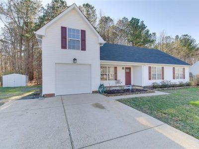 property image for 205 Dillwyn Drive CHESAPEAKE VA 23322