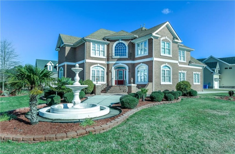 Photo 1 of 39 residential for sale in Chesapeake virginia