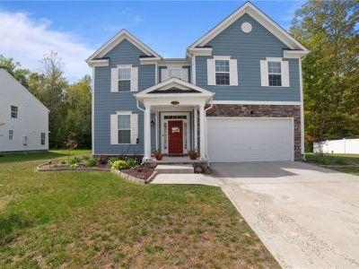 property image for 4208 Ravine Gap Drive SUFFOLK VA 23434