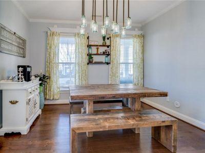property image for 601 Veery Street CHESAPEAKE VA 23324