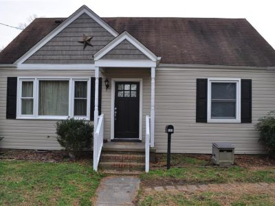 property image for 103 Green Meadow Drive PORTSMOUTH VA 23701