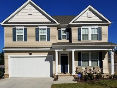 property image for 2014 Cassidy Court  SUFFOLK VA 23434