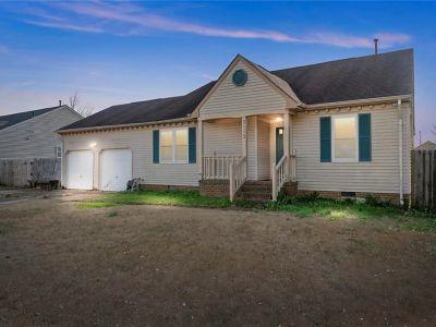 property image for 3113 Misty Hollow Court CHESAPEAKE VA 23323