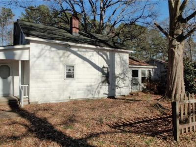 property image for 119 Lake Street CHESAPEAKE VA 23323